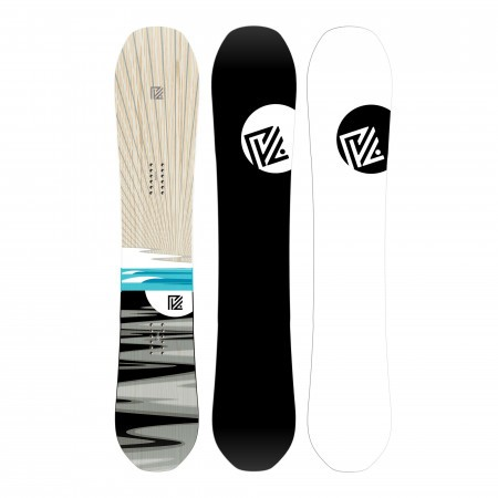 Placa snowboard Directional Barbati pentru Powder / big mountain YES PYL 2020