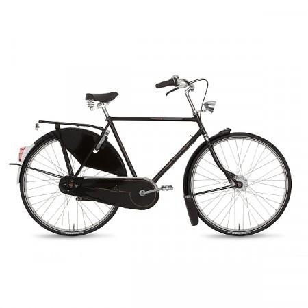 Bicicleta Gazelle Tour Populair R7T barbati