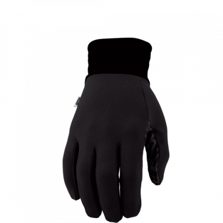Manusi POW Poly Pro Liner Black
