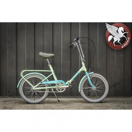 Bicicleta Pegas pliabila Practic