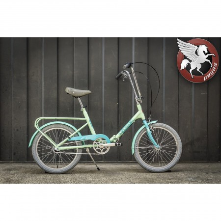 Bicicleta Pegas pliabila Practic 3V