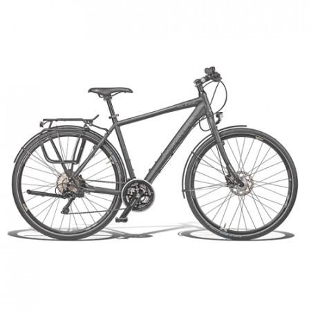 Bicicleta CROSS QUEST MAN TR 28 2014
