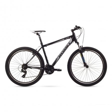 Bicicleta de munte Romet RAMBLER 27.5 1 Negru 2016