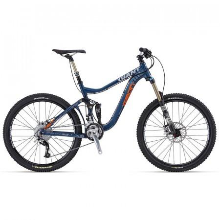 Bicicleta Giant Reign 0