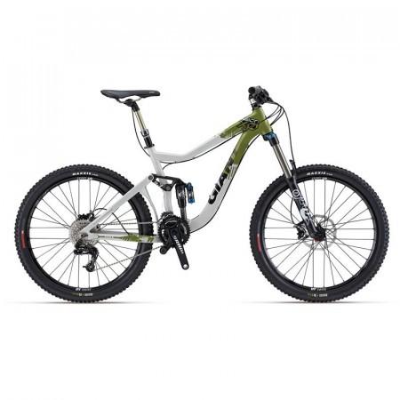 Bicicleta Giant Reign X 0