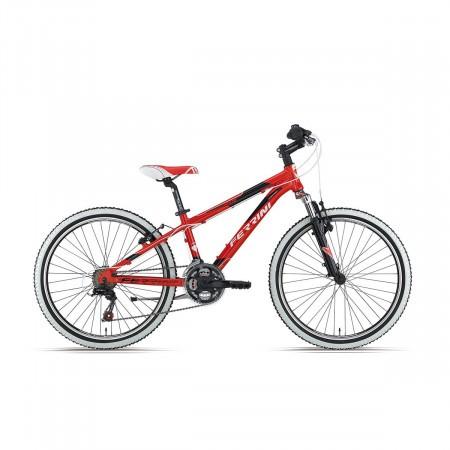Bicicleta Ferrini Ride 18V 24