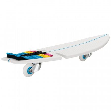 Waveboard Razor RipSurf CMYK Multicolor