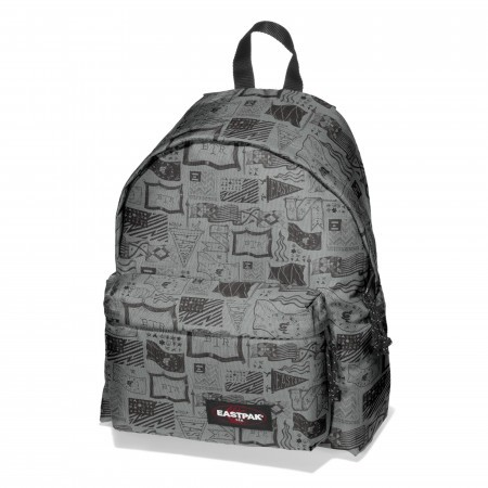 Rucsac Eastpack PADDED PAK'R Sketched Flags