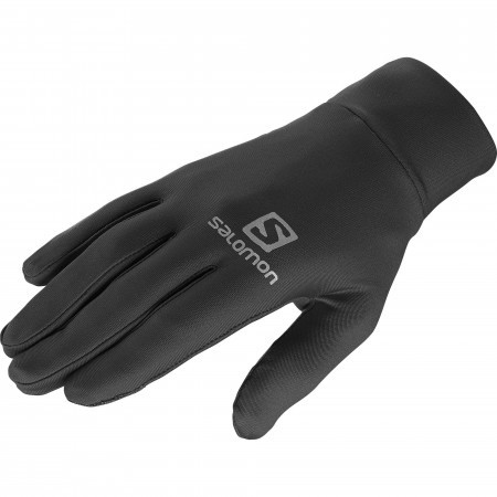 Salomon Active Glove U Negru