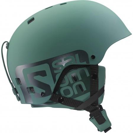 Salomon Brigade Verde