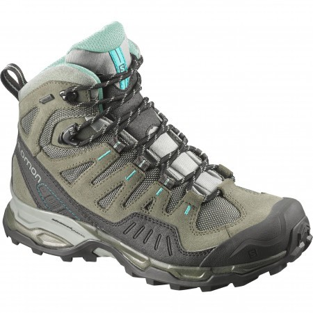 Salomon Conquest GTX W Gri