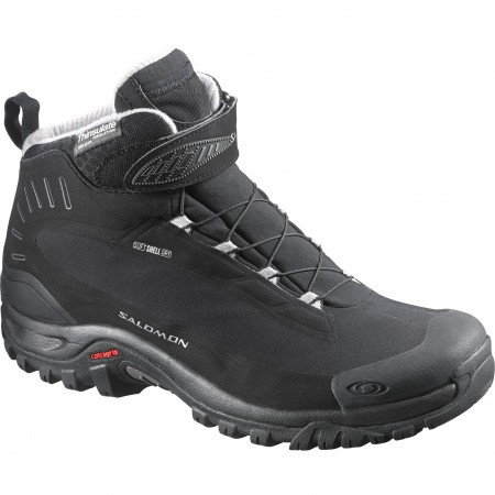 Salomon Deemax 3 TS WP M Negru