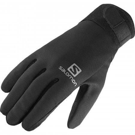 Salomon Discovery Glove M Negru