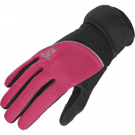 Salomon Discovery Glove W Negru