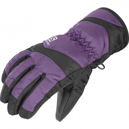 Salomon Electre Glove Jr Mov