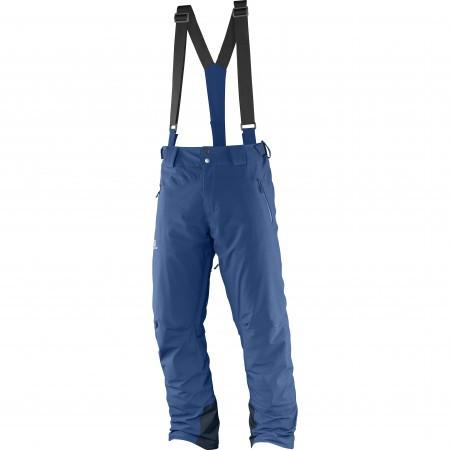 Salomon Iceglory Pant M Albastru