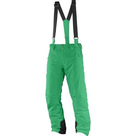 Salomon Iceglory Pant M Verde