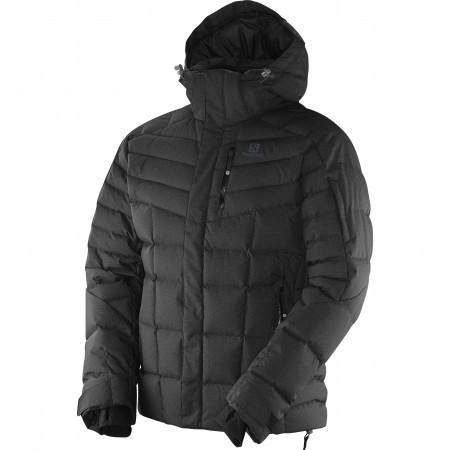 Salomon Icetown Jacket M Negru