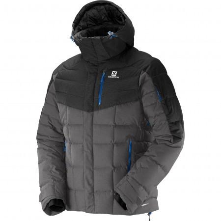 Salomon Icetown Jacket Negru