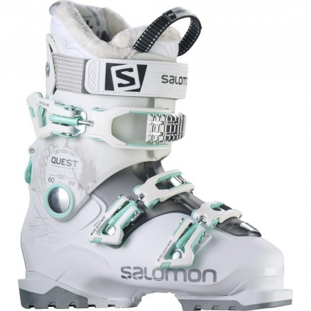 Salomon Quest Access 60 W TR Alb