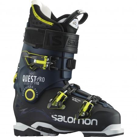 Salomon Quest Pro 110 Negru