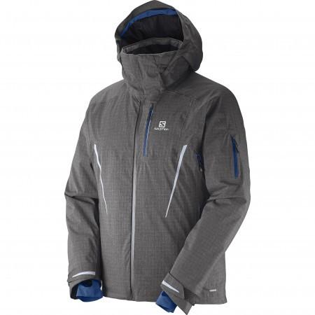 Salomon Speed Jacket M Gri