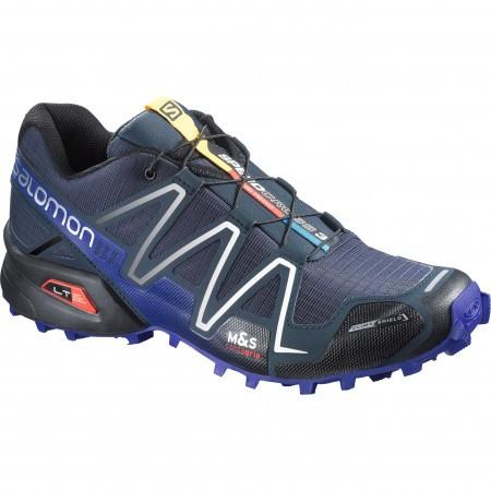 Salomon Speedcross 3 CS M Albastru