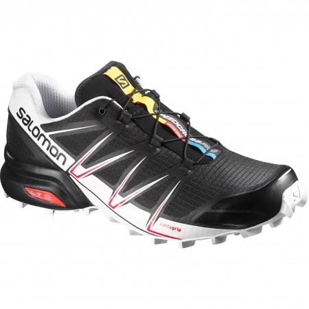 Salomon Speedcross Pro M Negru