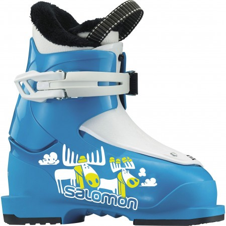 Salomon T1 Albastru
