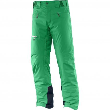 Salomon Whitecliff GTX Pant M Verde