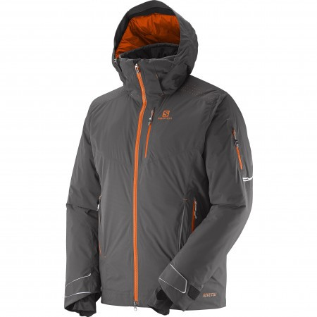 Salomon Whitemount GTX MF Jkt M