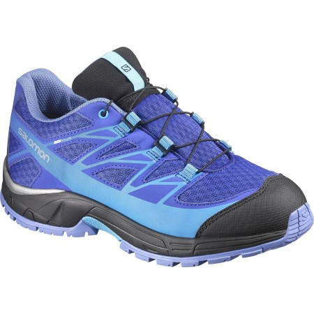 Salomon Wings CSWP J Albastru