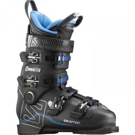 Clapari ski barbati Salomon X Max 100 Negru