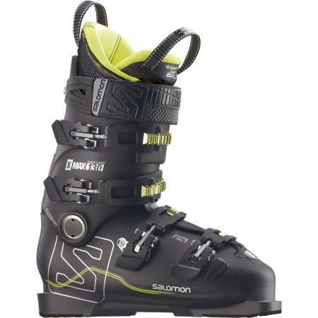 Clapari ski barbati Salomon X Max 130 Negru