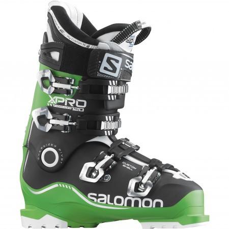 Salomon X Pro 120 Verde