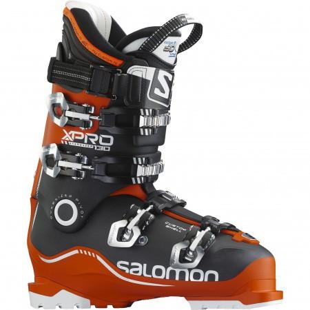 Salomon X Pro 130 Pro Portocaliu