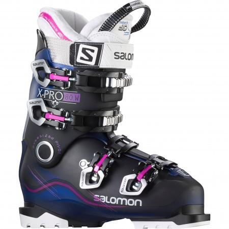 Salomon X Pro 80 W Albastru