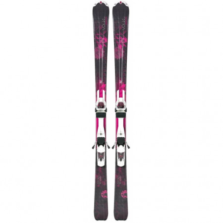 Schi Essenza Adora Pink VOLKL + Legatura 3Motion TP light - 2014