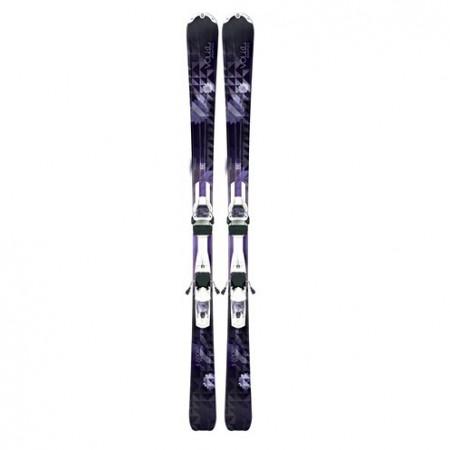 Schi Essenza Adora Violet VOLKL + Legatura 3Motion TP light - 2014