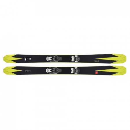 Schi Head big mountain Cyclic 115 sw
