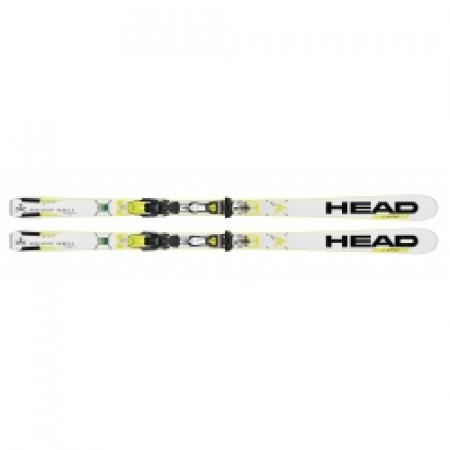 Schi Head Race WC Rebels ISpeed SW SFP13 13 14