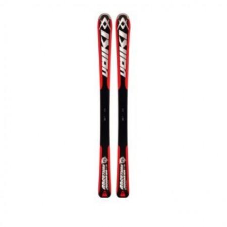 Schi Jr Racetiger Red Flat VOLKL+ Legatura M4.5 EPS - 2012