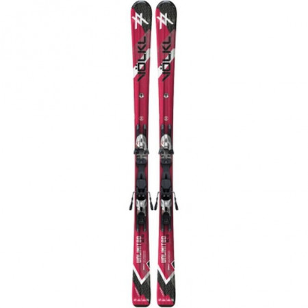 Schi Unlimited AC 10 VOLKL + 3Motion 11.0