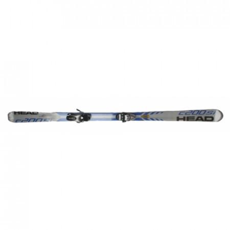 Set Head schi alpin C200+legatura
