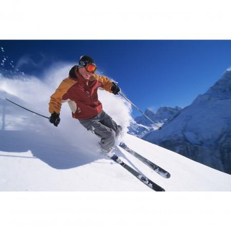 Ascutire canturi ski &snowboard