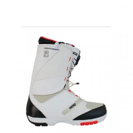 Boots Snowboard Nitro Blaze TLS