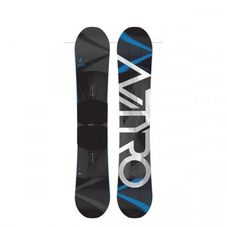 Snowboard Nitro Blacklight Gullwing