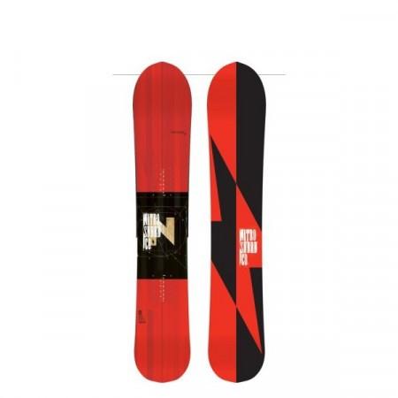 Snowboard Nitro THUNDER