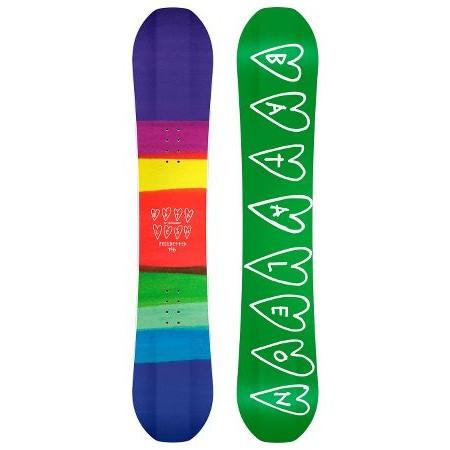 Snowboard BATALEON FeelBetter