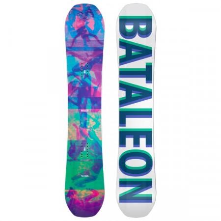 Snowboard BATALEON Riot 13/14